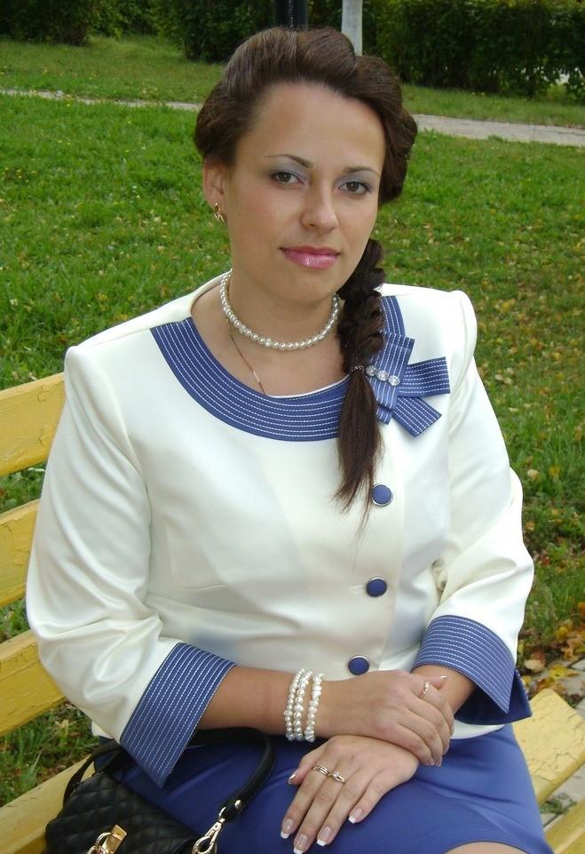 Денисова