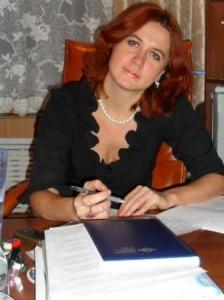 Декан экономического факультета Фролова Ольга Алексеевна – д. э. н., профессор