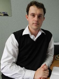 Заместитель декана Ст. преподаватель А. Н. Игошин