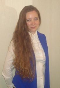 фото Архипова Мария Владимировна